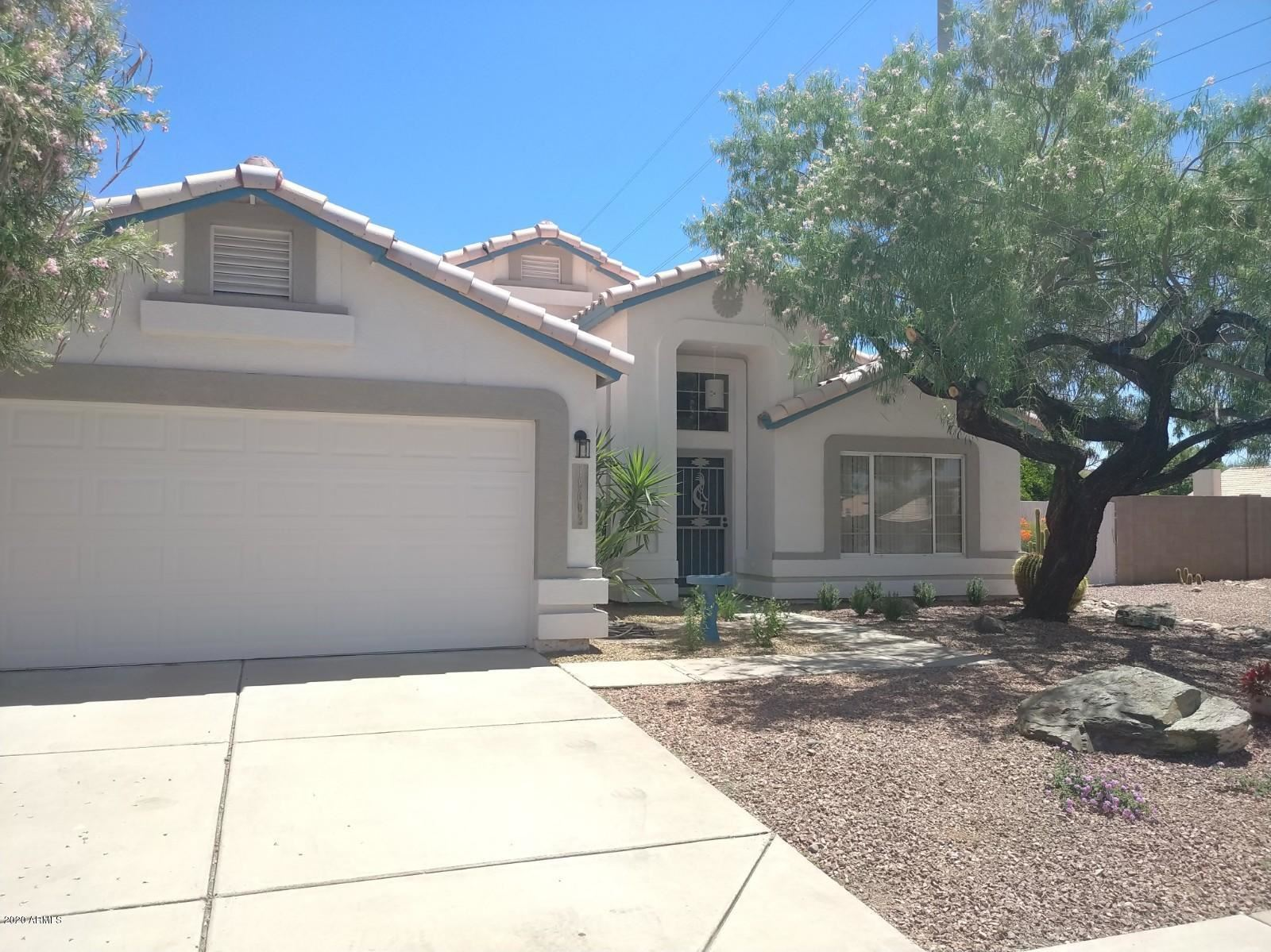 18603 N 30TH Place, Phoenix, AZ 85050 - MLS#: 6081637