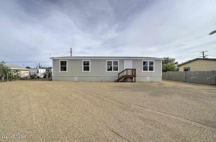 2547 W OHIO Street, Apache Junction, AZ 85120 - #: 6100637