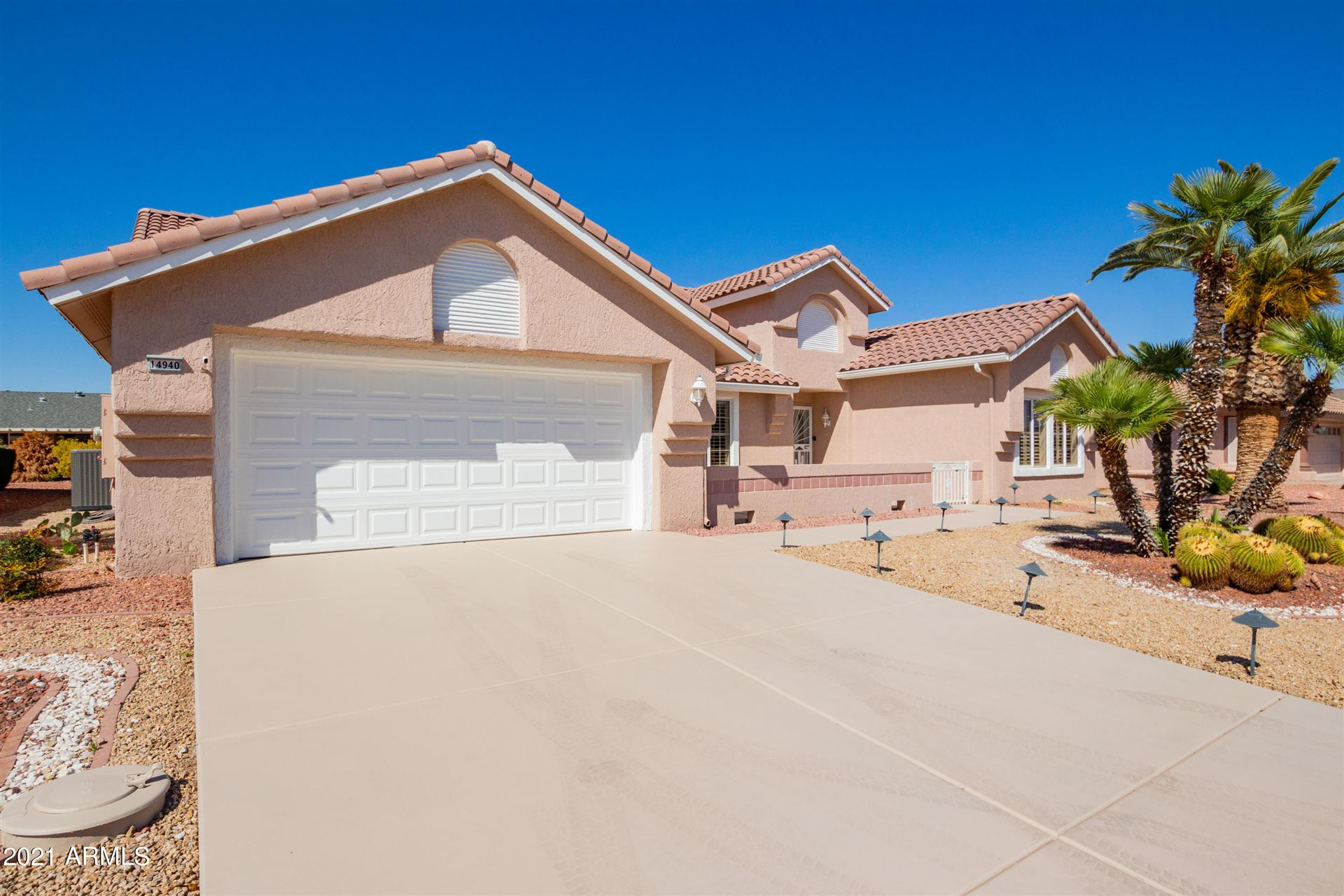 Photo of 14940 W ALPACA Drive, Sun City West, AZ 85375 (MLS # 6192637)