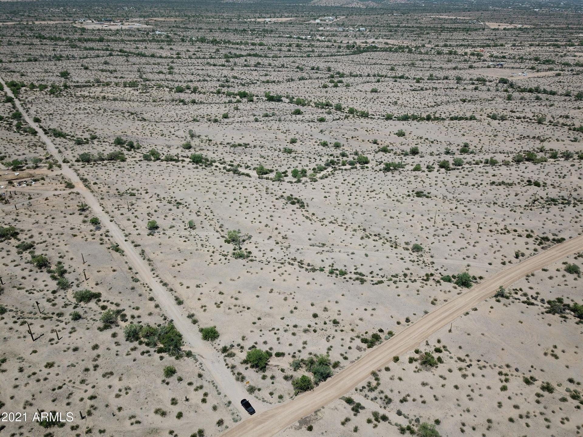 Photo for 0 W Robles Road, Maricopa, AZ 85139 (MLS # 6267637)