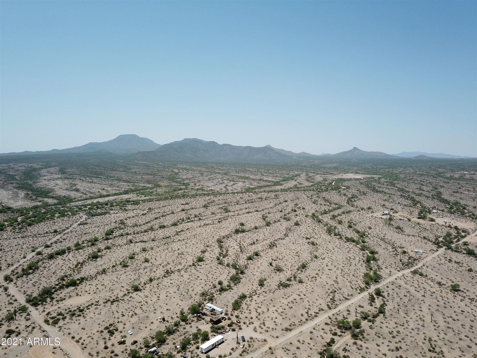 Photo of 0 W Robles Road, Maricopa, AZ 85139 (MLS # 6267637)
