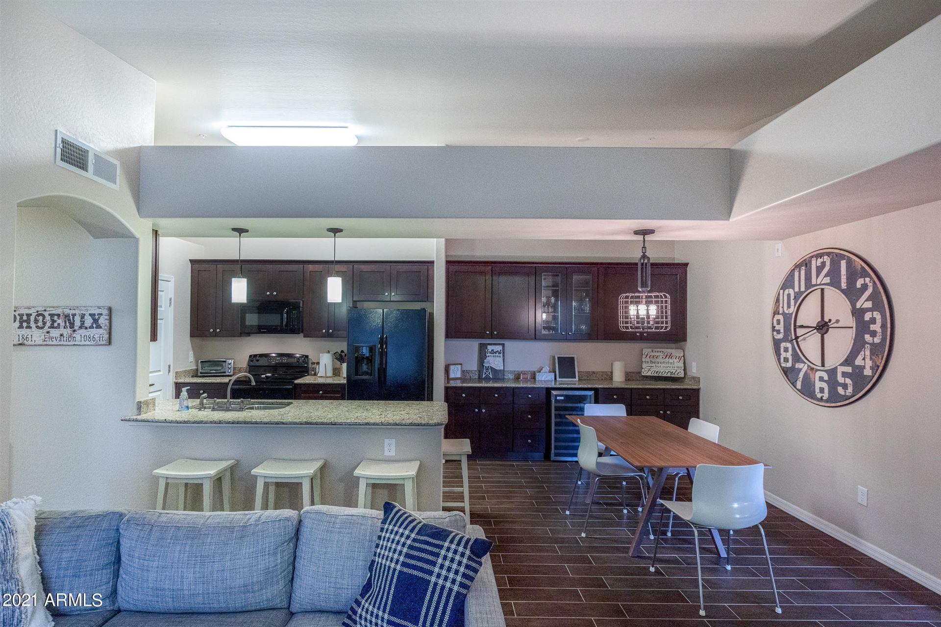 10136 E SOUTHERN Avenue #3112, Mesa, AZ 85209 - MLS#: 6275637