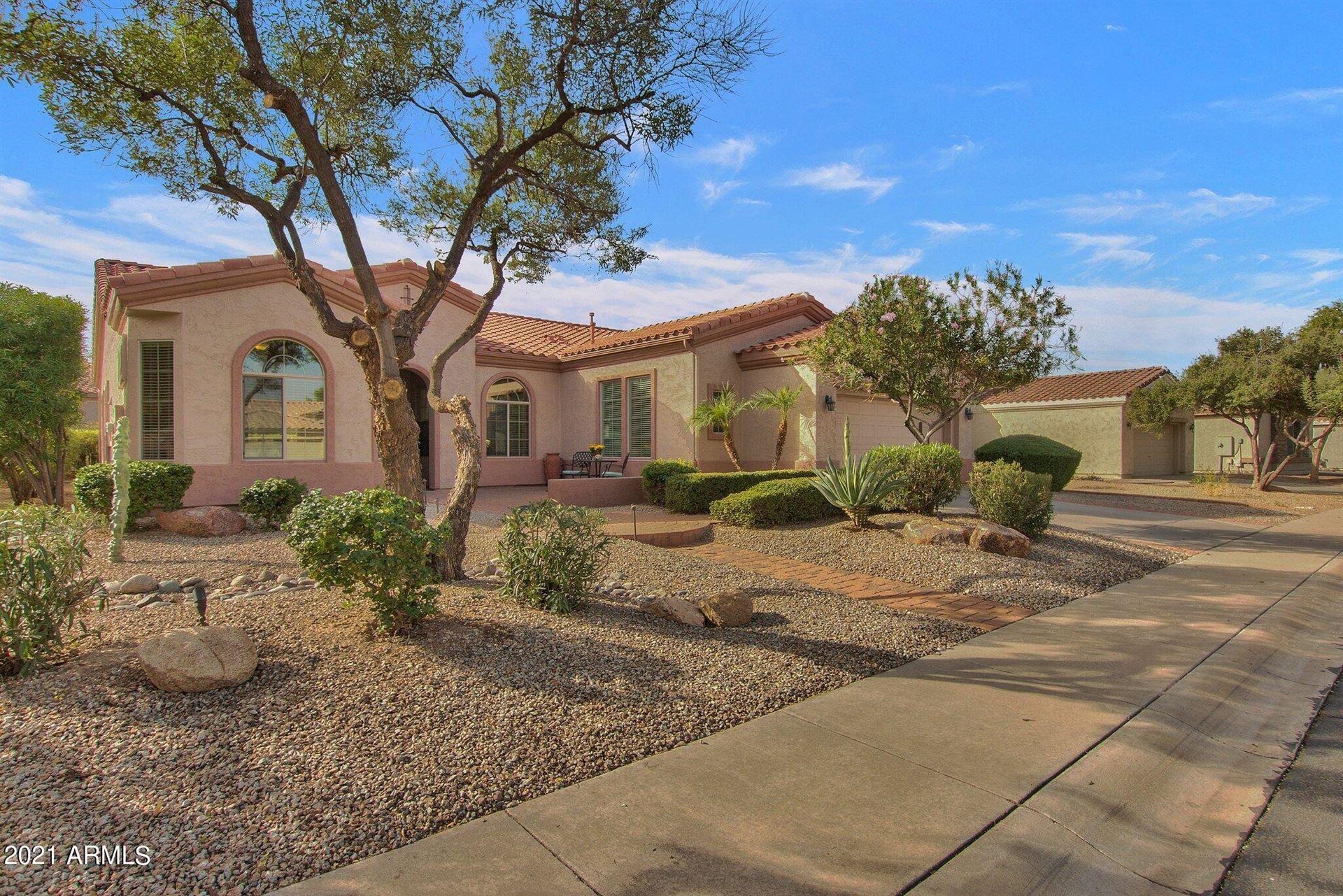 Photo of 4727 E APPLEBY Court, Gilbert, AZ 85298 (MLS # 6307637)