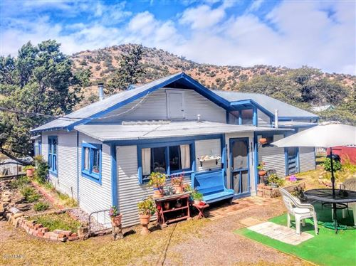 Photo of 211C Youngblood Hill, Bisbee, AZ 85603 (MLS # 6060638)