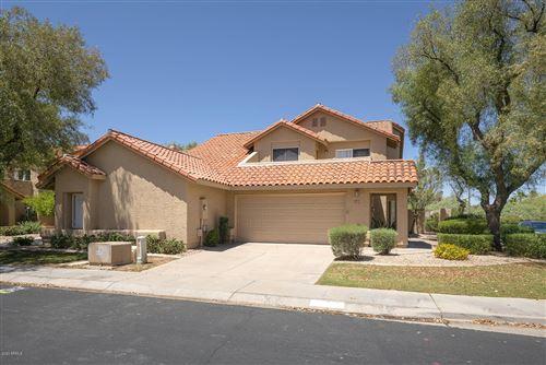 Photo of 13520 N 92ND Place, Scottsdale, AZ 85260 (MLS # 6082638)