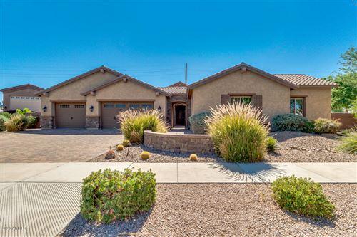 Photo of 21349 S 199TH Way, Queen Creek, AZ 85142 (MLS # 6100638)