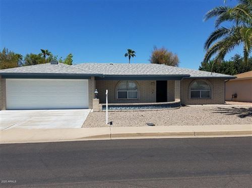 Photo of 8222 E KIVA Avenue, Mesa, AZ 85209 (MLS # 6114638)