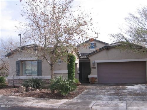 Photo of 339 S MELBA Street, Gilbert, AZ 85233 (MLS # 6116638)