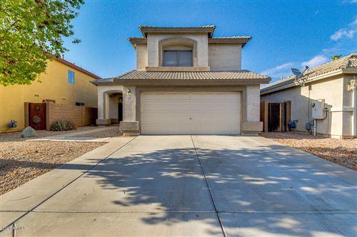 Photo of 11192 W PALM Lane, Avondale, AZ 85392 (MLS # 6119638)