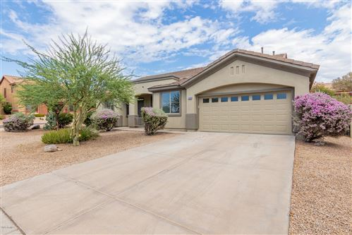 Photo of 16699 N 105TH Way, Scottsdale, AZ 85255 (MLS # 6134638)