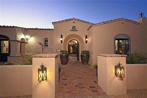 Photo of 8294 E WHISPER ROCK Trail, Scottsdale, AZ 85266 (MLS # 6154638)