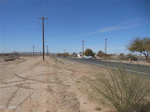 Photo of 0 W HANNA Road, Eloy, AZ 85131 (MLS # 6197638)