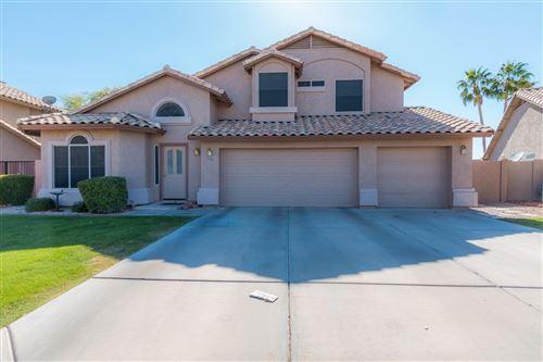 Photo of 14916 N 90TH Lane, Peoria, AZ 85381 (MLS # 6223638)