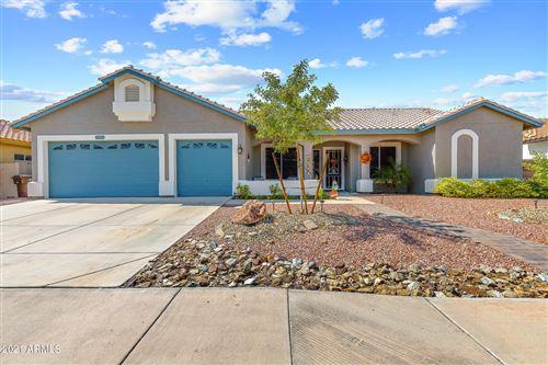 Photo of 15314 N 78TH Lane, Peoria, AZ 85381 (MLS # 6298638)