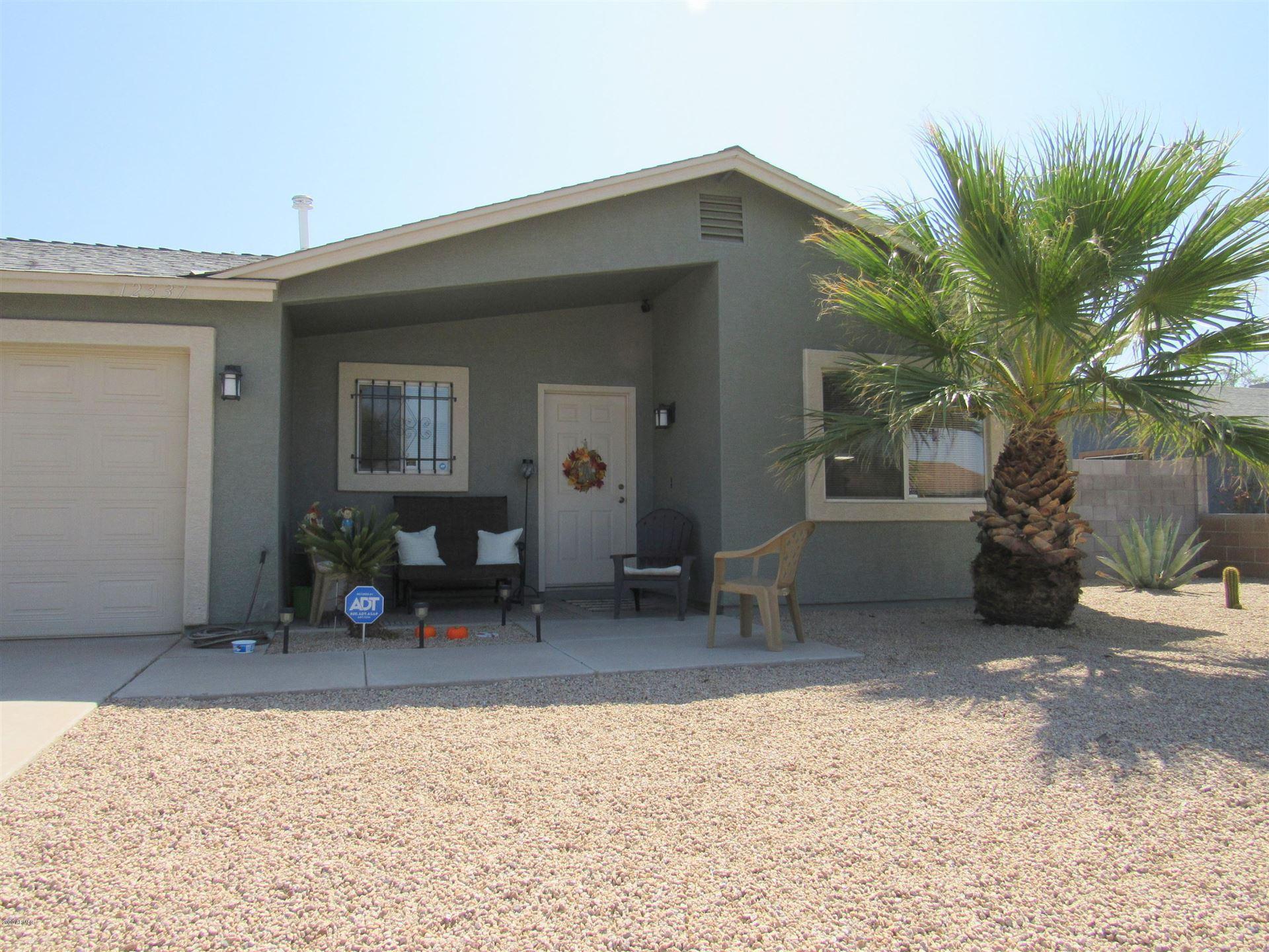 12337 W CALLE HERMOSA Lane, Avondale, AZ 85323 - MLS#: 6136638