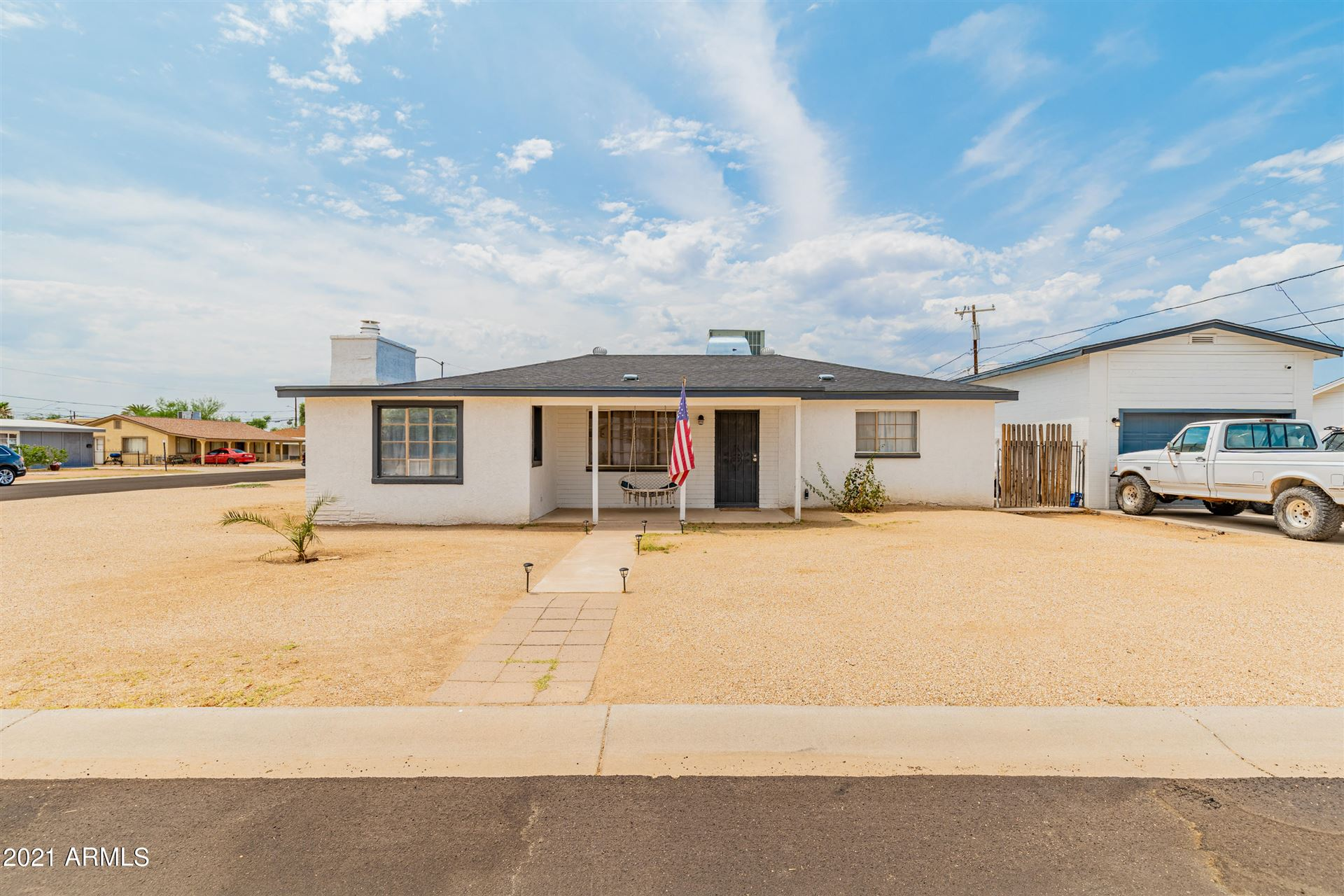 Photo of 11434 N 113TH Drive, Youngtown, AZ 85363 (MLS # 6265638)