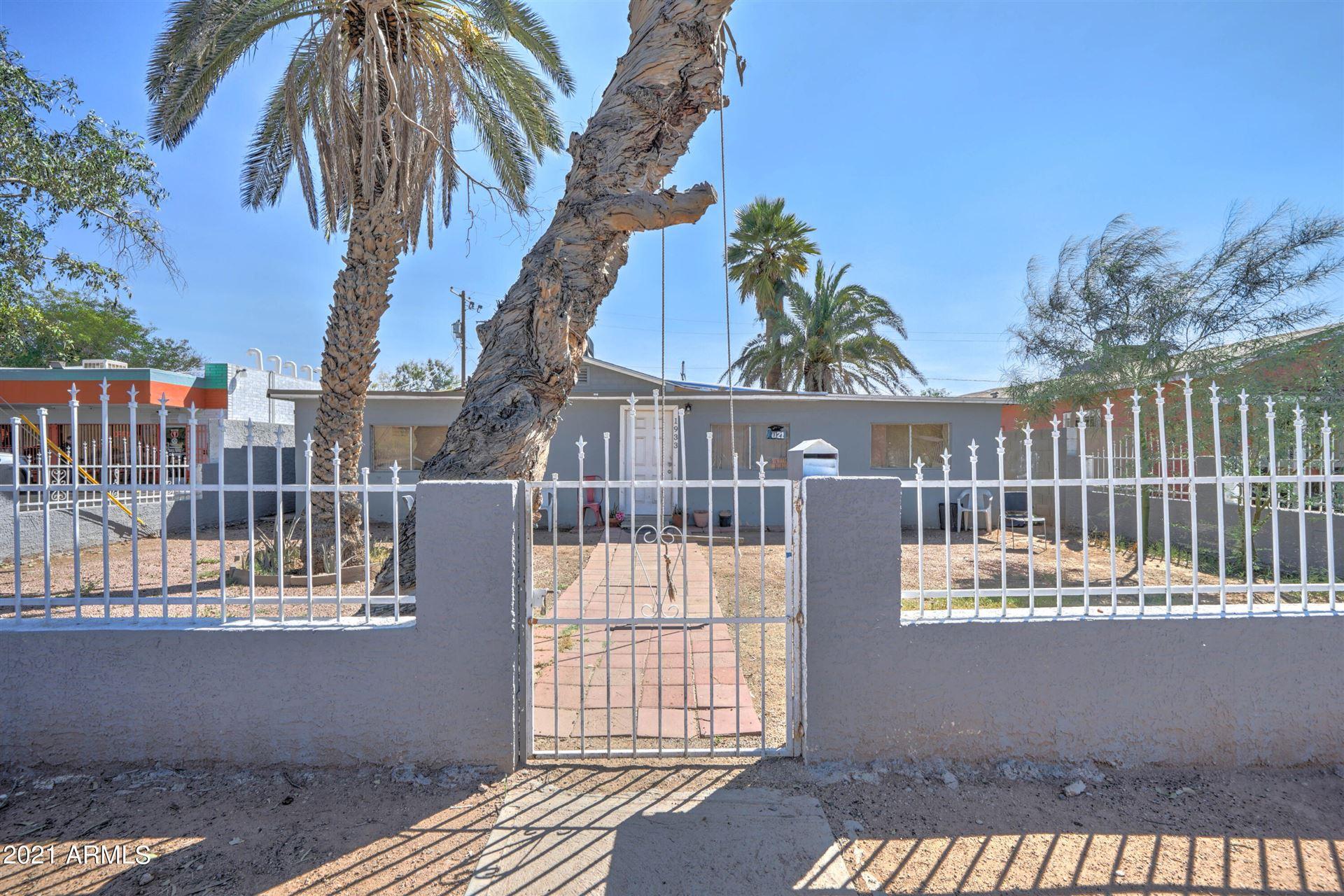 1933 E OAK Street, Phoenix, AZ 85006 - MLS#: 6297638