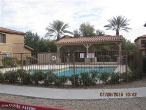 Photo of 525 N MILLER Road #210, Scottsdale, AZ 85257 (MLS # 5884639)