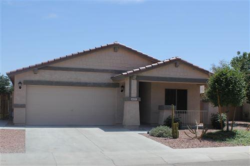 Photo of 16221 W LISBON Lane, Surprise, AZ 85379 (MLS # 6138639)