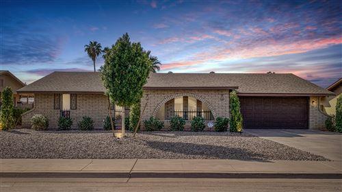 Photo of 247 W IVYGLEN Street, Mesa, AZ 85201 (MLS # 6151639)