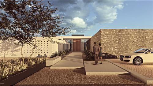 Photo of 6720 N JOSHUA TREE Lane, Paradise Valley, AZ 85253 (MLS # 6166639)