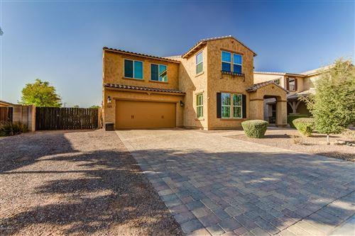 Photo of 18065 W MONTECITO Avenue, Goodyear, AZ 85395 (MLS # 6167639)