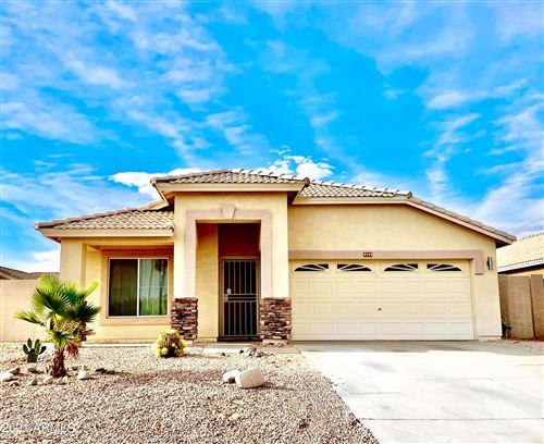 Photo of 9224 E LOBO Avenue, Mesa, AZ 85209 (MLS # 6257639)