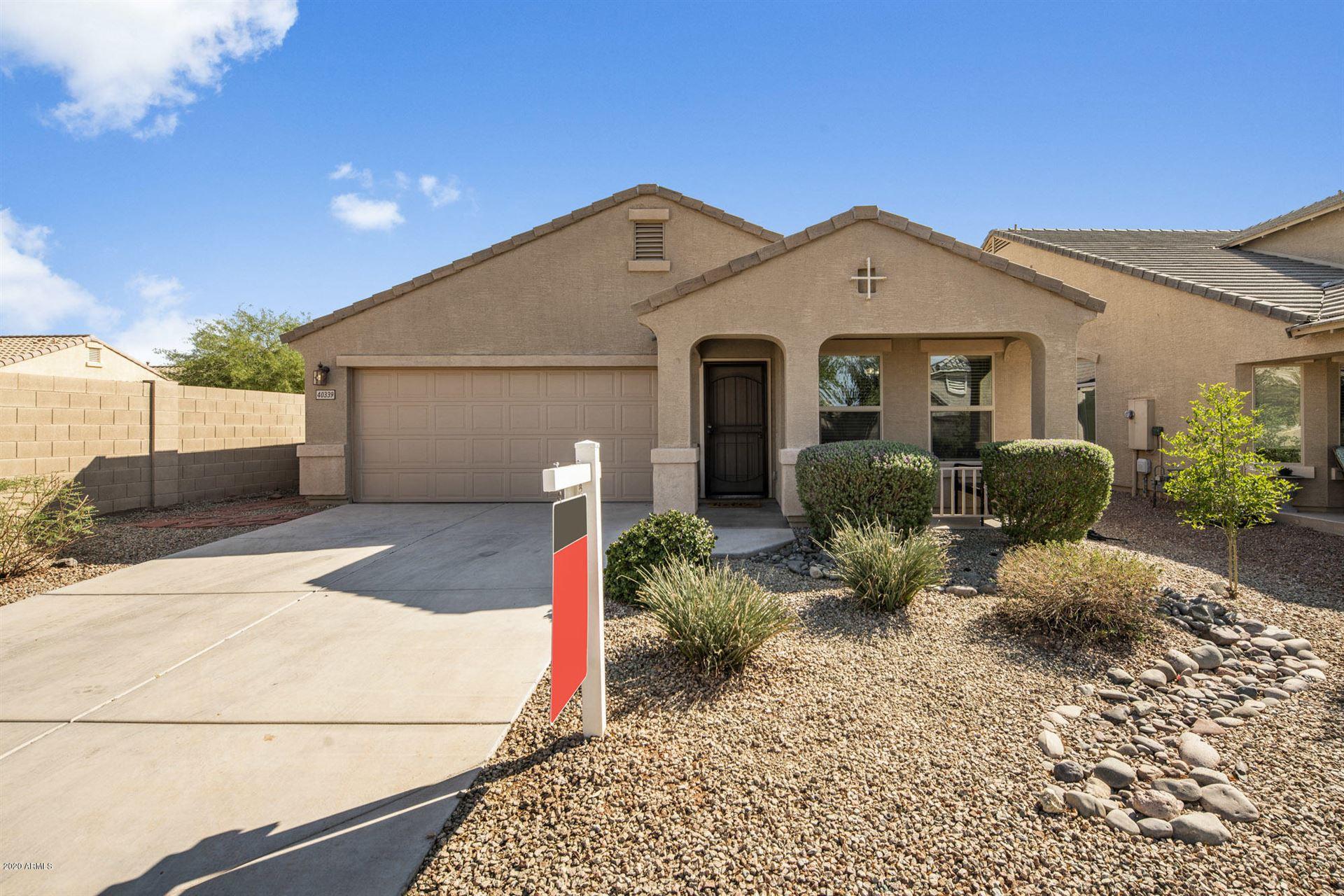 40339 W HOPPER Drive, Maricopa, AZ 85138 - MLS#: 6137639