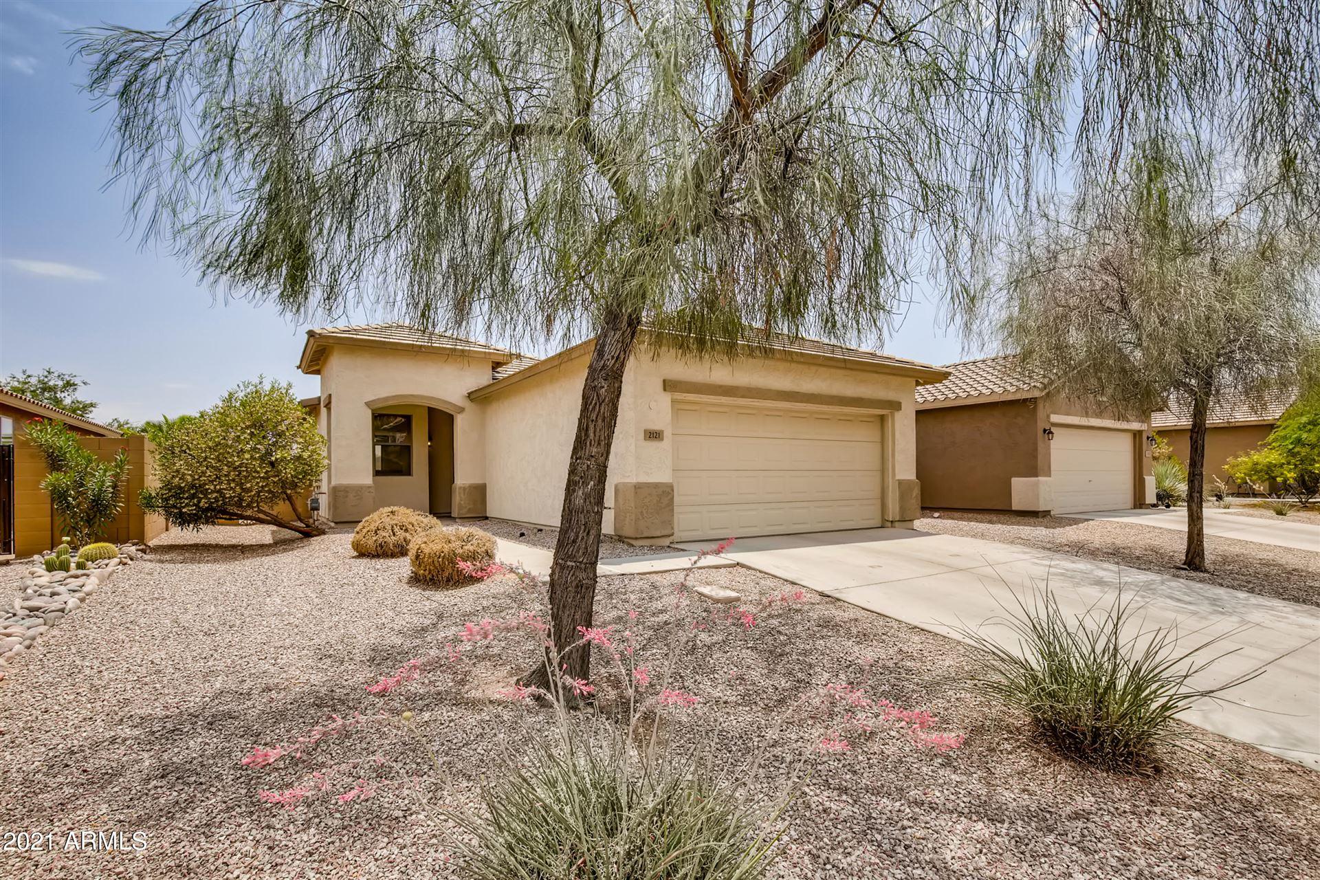 2121 W KRISTINA Avenue, Queen Creek, AZ 85142 - MLS#: 6251639