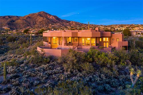 Photo of 10907 E FORTUNA Drive, Scottsdale, AZ 85262 (MLS # 5992640)