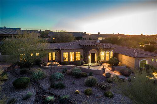 Photo of 2603 W Espartero Way, Phoenix, AZ 85086 (MLS # 6013640)