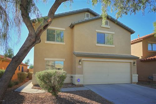 Photo of 41913 W Sunland Drive, Maricopa, AZ 85138 (MLS # 6016640)