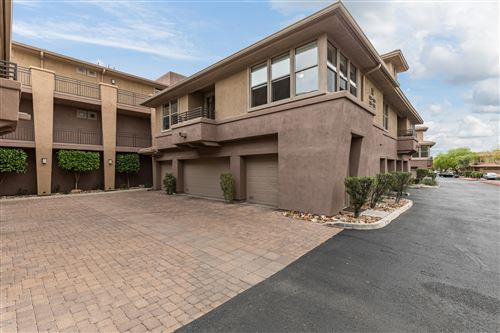 Photo of 19777 N 76TH Street #2186, Scottsdale, AZ 85255 (MLS # 6058640)