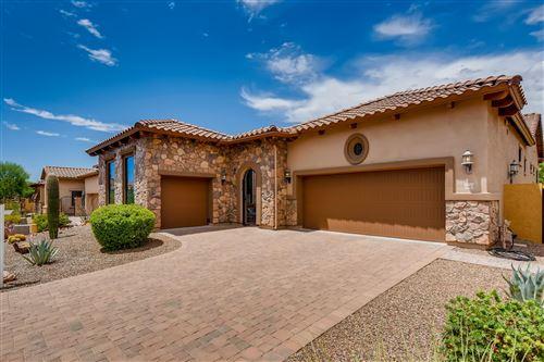 Photo of 8442 E JENSEN Street, Mesa, AZ 85207 (MLS # 6105640)
