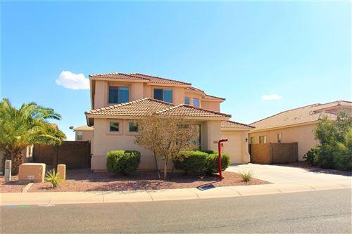 Photo of 25817 W RIPPLE Road, Buckeye, AZ 85326 (MLS # 6116640)