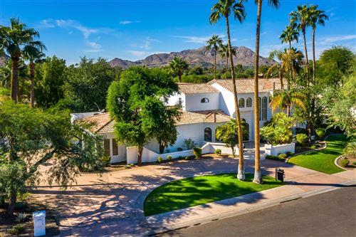 Photo of 5871 E SANNA Street, Paradise Valley, AZ 85253 (MLS # 6122640)