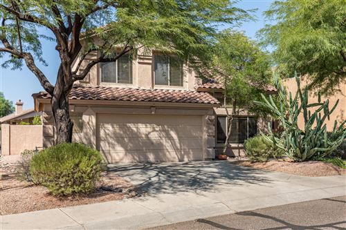 Photo of 7538 E DESERT VISTA Road, Scottsdale, AZ 85255 (MLS # 6138640)