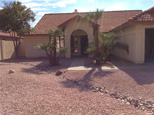 Photo of 7339 W Morrow Drive, Glendale, AZ 85308 (MLS # 6153640)