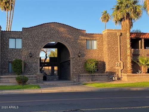 Photo of 7110 E CONTINENTAL Drive #2058, Scottsdale, AZ 85257 (MLS # 6164640)