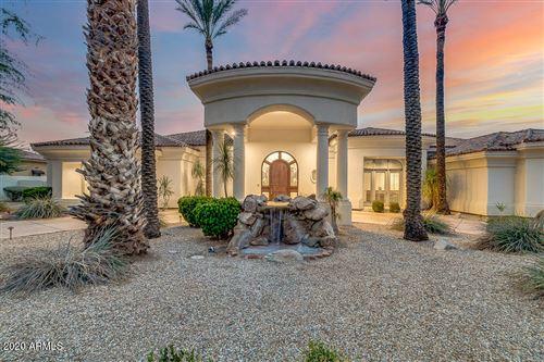 Photo of 9790 N 56TH Street, Paradise Valley, AZ 85253 (MLS # 6175640)