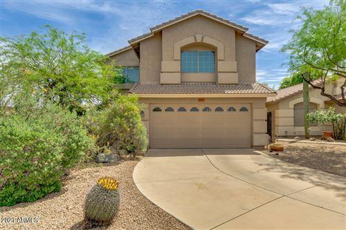 Photo of 23023 N 24TH Street, Phoenix, AZ 85024 (MLS # 6223640)