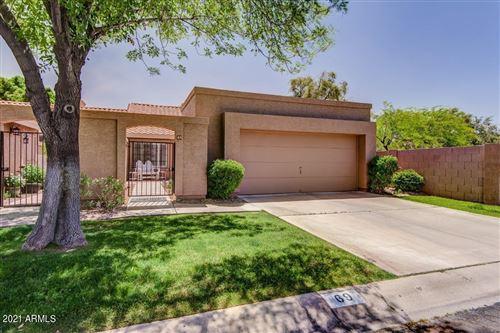 Photo of 69 W RHEA Road, Tempe, AZ 85284 (MLS # 6229640)