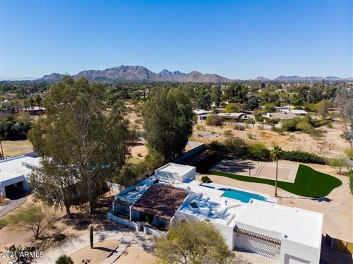 Photo of 10462 N 60TH Place, Paradise Valley, AZ 85253 (MLS # 6243640)