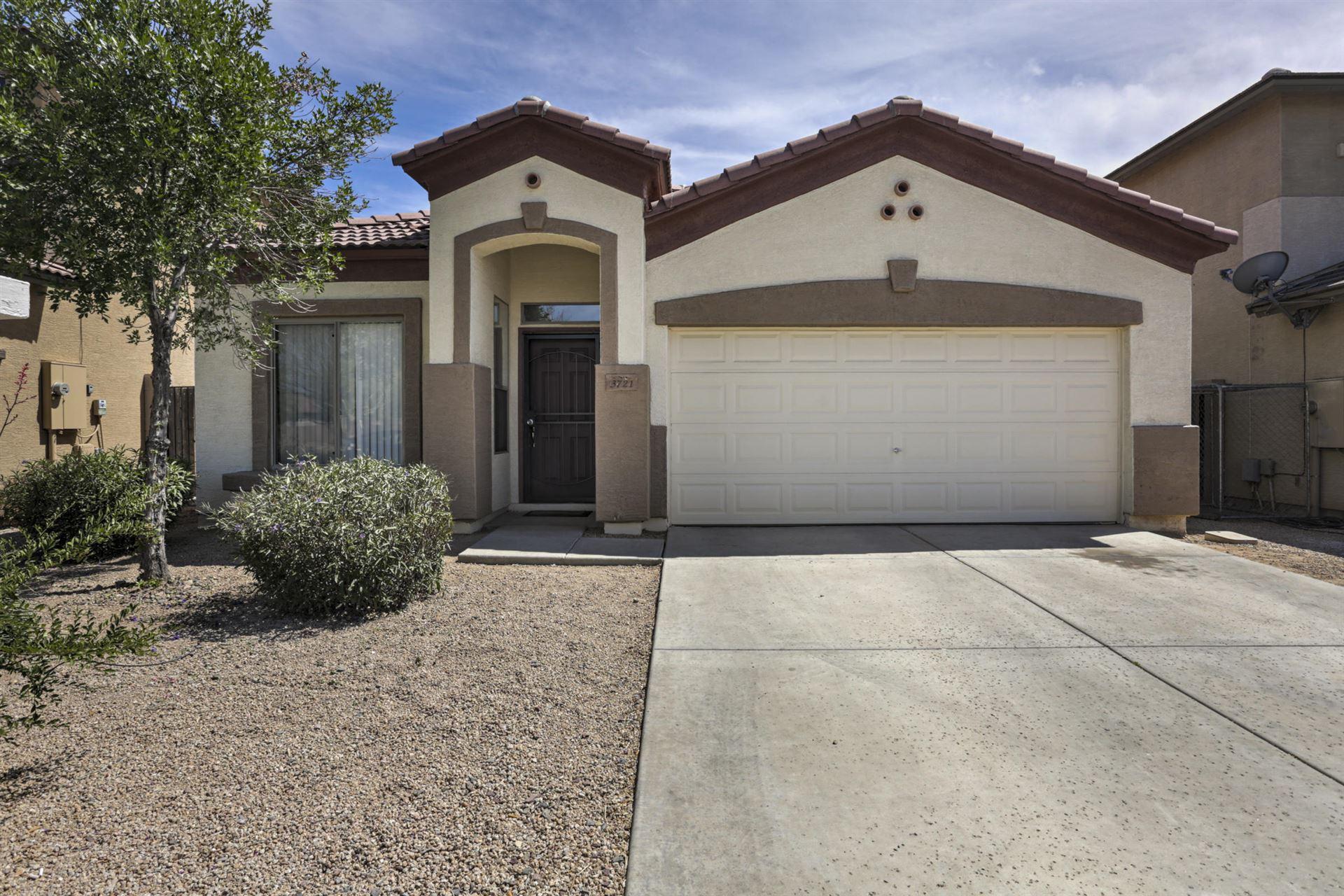 3721 W IRWIN Avenue, Phoenix, AZ 85041 - MLS#: 6216640