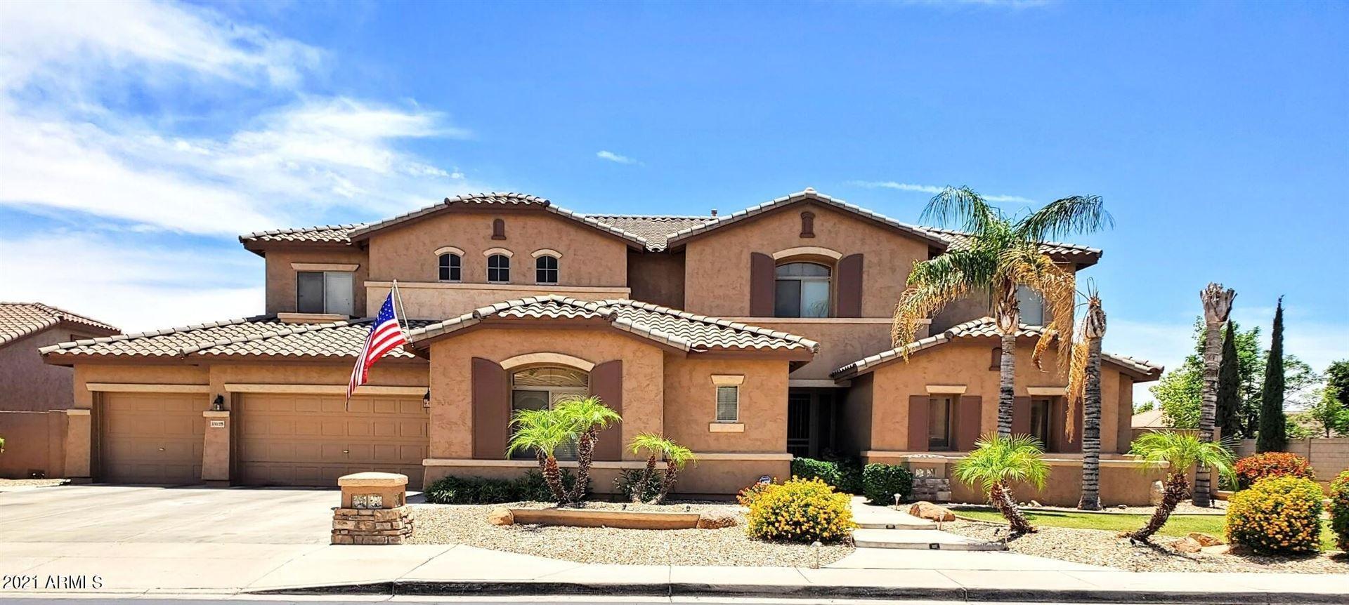 13125 W SOLANO Drive, Litchfield Park, AZ 85340 - MLS#: 6247640