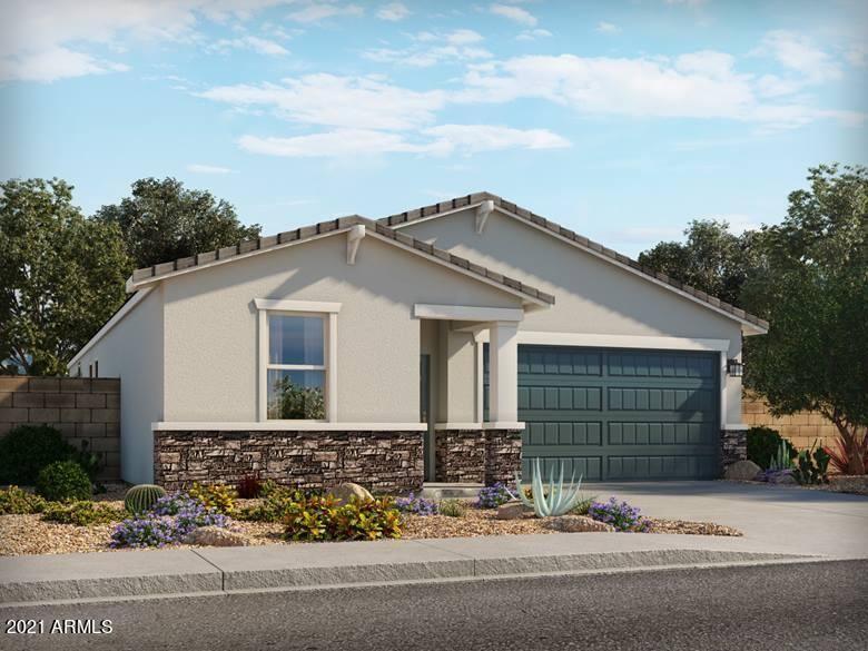 Photo of 3914 E French Trotter Street, San Tan Valley, AZ 85140 (MLS # 6249640)
