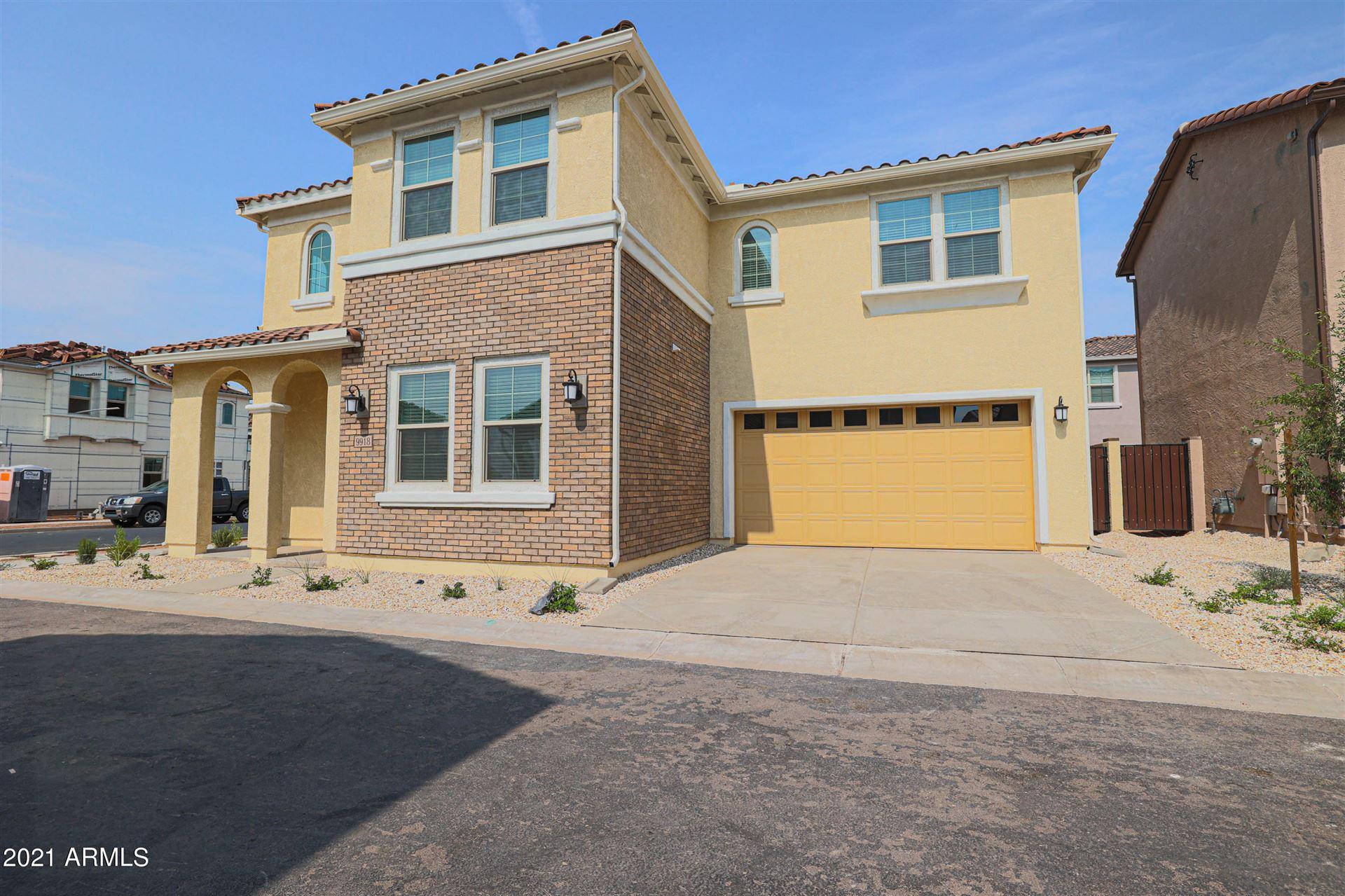 9918 E TAHOE Avenue, Mesa, AZ 85212 - #: 6268640