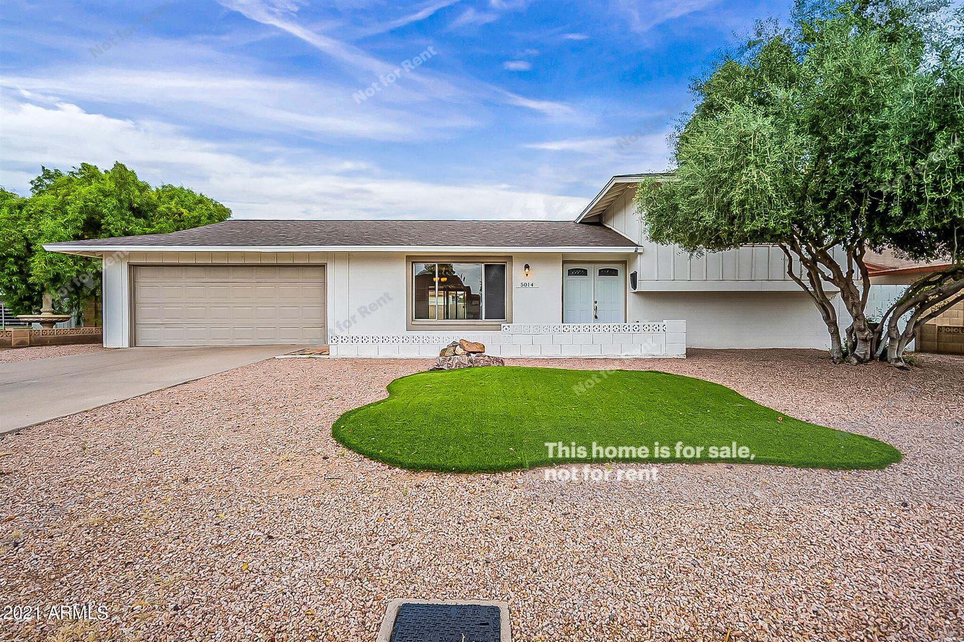 5014 S ELM Street, Tempe, AZ 85282 - MLS#: 6288640