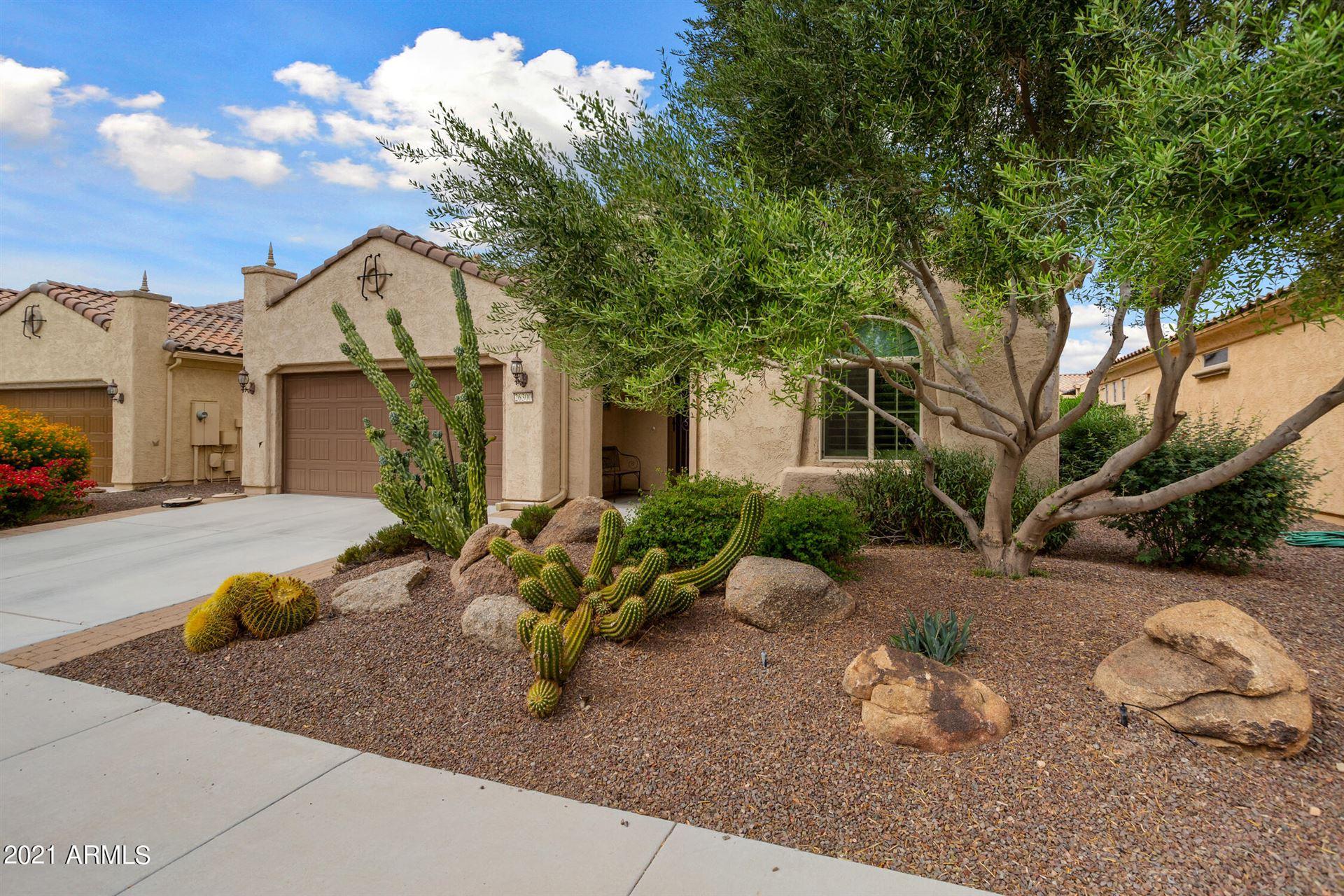 Photo of 26300 W FIREHAWK Drive, Buckeye, AZ 85396 (MLS # 6295640)