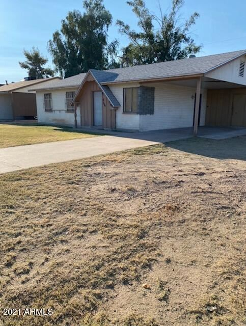 Photo of 6149 W MARYLAND Avenue, Glendale, AZ 85301 (MLS # 6296640)